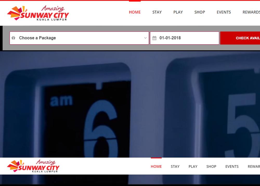 Amazing Sunway City Kuala Lumpur, Malaysia's must-visit destination