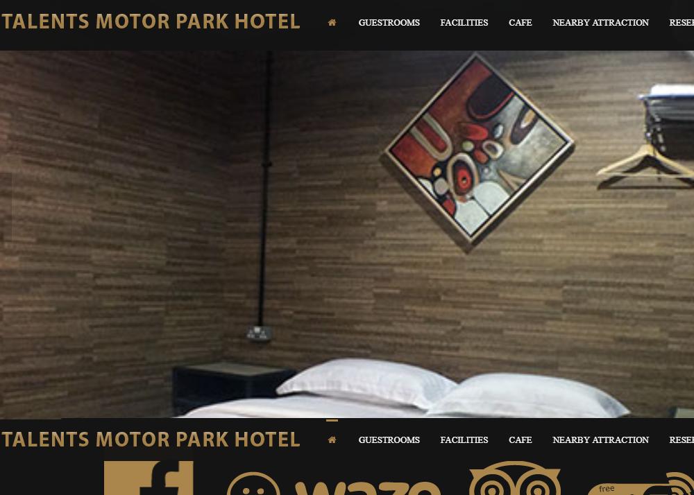 Talent Motor Park Hotel