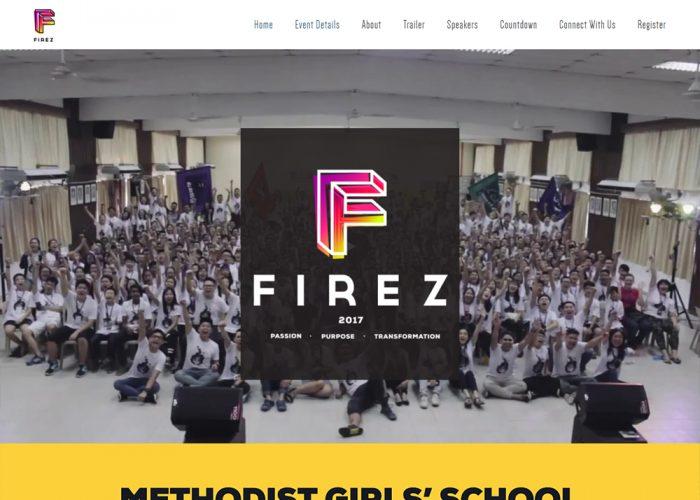 Firez Camp