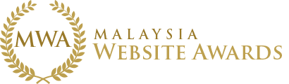 Malaysia Website Awards 2018