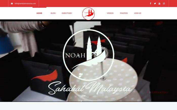 Sahabat NOAH Malaysia