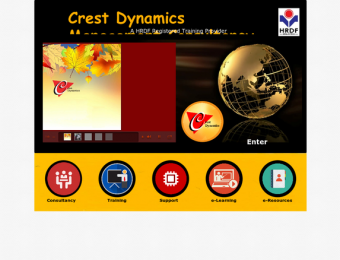 Crest Dynamics Management Consultancy