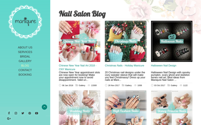 Maniqure – Press On Nails in Malaysia