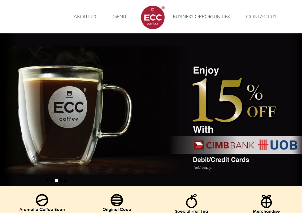 ECC Coffee
