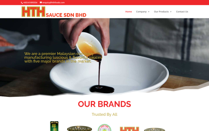 HTH Foods Sdn Bhd