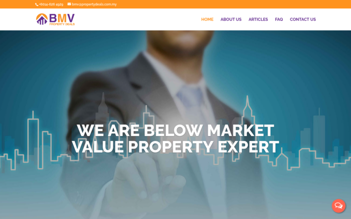 Property Deals Malaysia