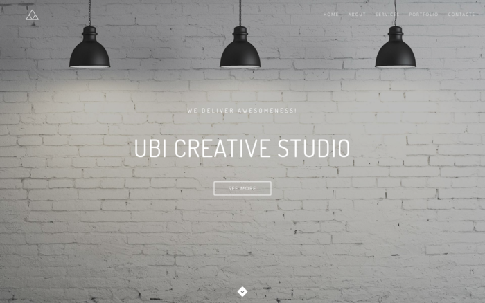 Ubi Studio | Web Design Agency