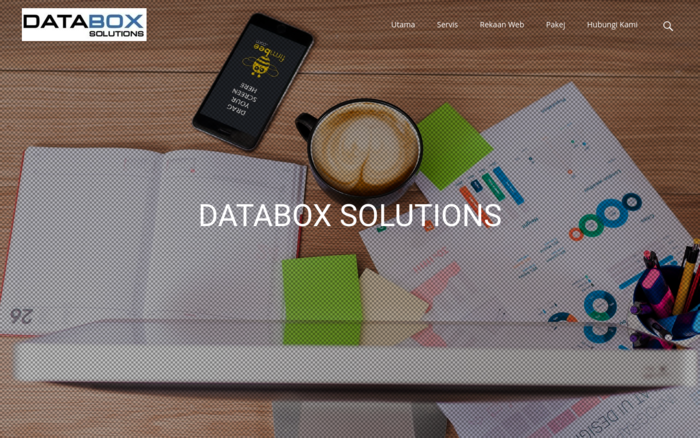 JomNiaga by Databox Solutions