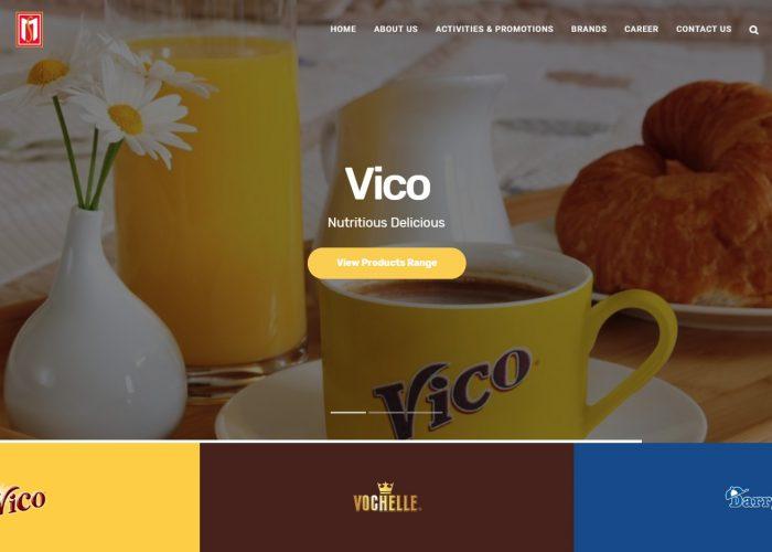 Maestro Swiss – Vico, Vochelle & Darry's