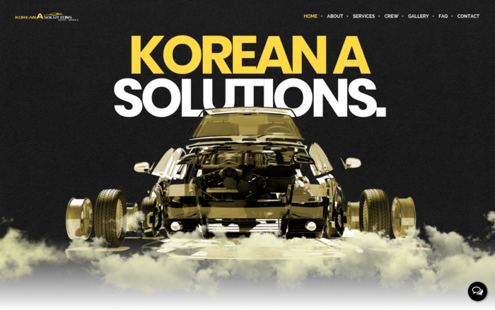 Korean A Solutions