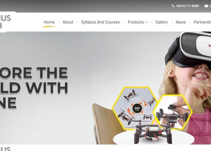 Zenius Tech Sdn Bhd
