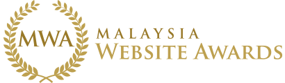 Malaysia Website Awards 2019