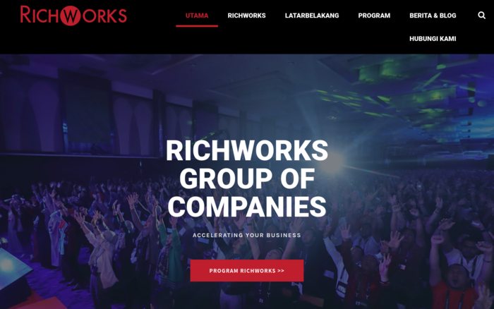 Richworks International