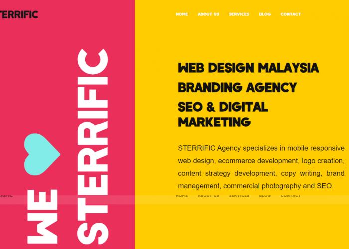 Sterrific Agency