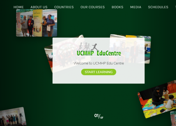UCMHP Edu Centre