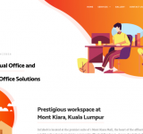 InCube8 – Virtual and Serviced Office in Malaysia