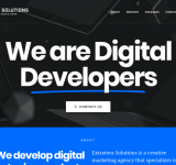 Extratera Solutions – Creative Media Agency