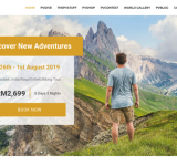 Project Vacation – House of Travel & Adventure