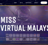Miss Virtual Malaysia 2019