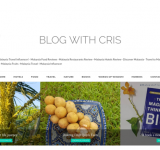 Blog with Cris!
