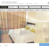 Eco-Friendly Hotel in Kuching City Centre