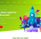 Digital Marketing Malaysia | Web Design, SEO, PPC For Companies