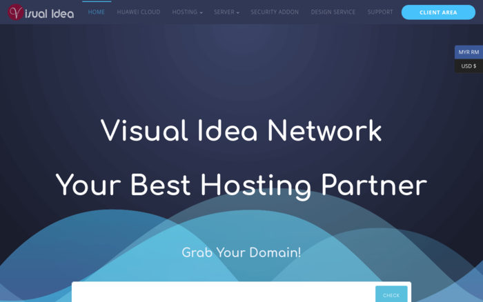 Visual Idea Network
