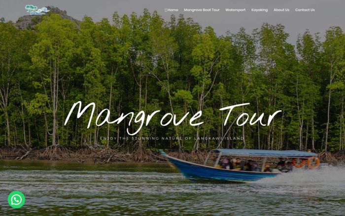 Langkawi Activities Packages