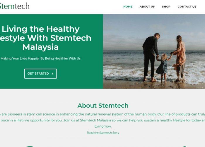 Stemtech Malaysia