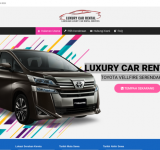 Langkawi Luxury Car Rental