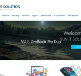 SUV IT SOLUTION - 1 STOP INFORMATION TECHNOLOGY