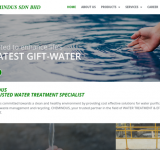 Chemindus - Your Trusted Water Treatment Specialist