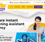 Sis Cleaning - Instant Cleaning Assistant Agency
