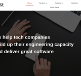 The One Solution Tech Inc