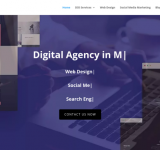 #1 Digital Agency| Digital Marketing in Malaysia