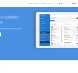 Onhiring - Talent Acquisition Platform
