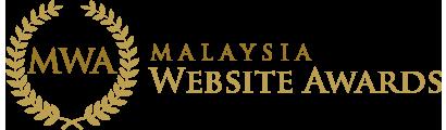 Malaysia Website Awards 2021