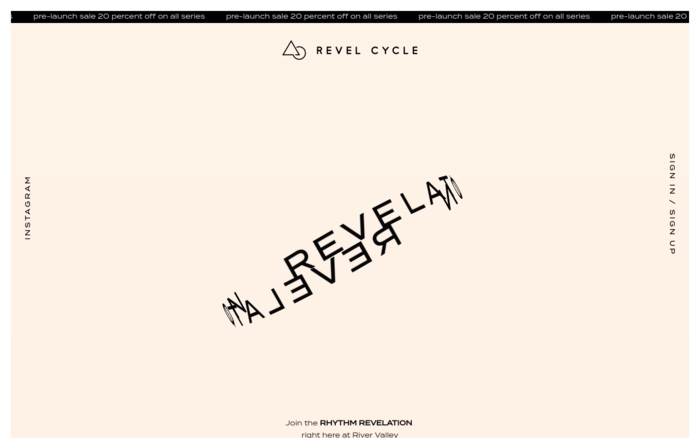 Revel Cycle