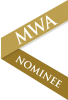 MWA Nominee Award